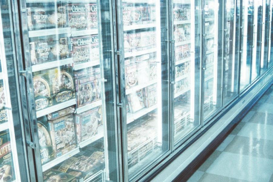 fridge-unit